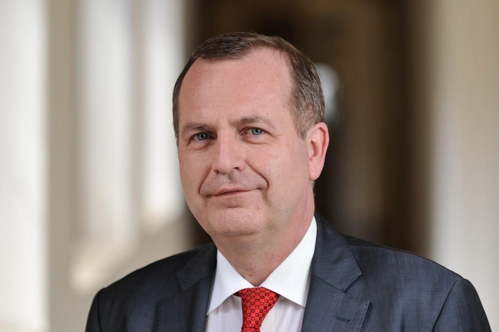 Rektor UK Zima