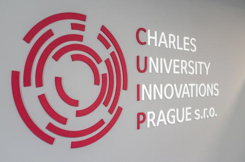 CUIP - charles innovations prague